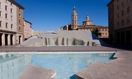 Tour fotográfico por Zaragoza para hasta 6 personas desde 29,95 € Inma Chacón Fotografías