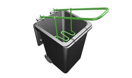 Wheelie Bin Rubbish Compactor for £14.99 or Two for £26.99