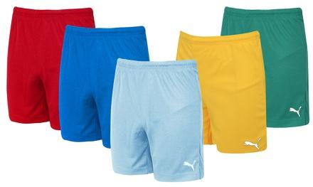 Pantaloncino da calcio Puma