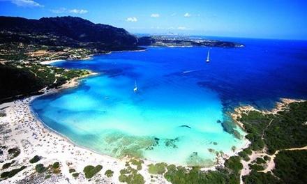 Sardegna, Costa Smeralda: 7 notti in residence fino a 4 persone