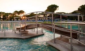 TERME DI SATURNIA - PARCO TERMALE: Ingresso giornaliero al Parco Termale - Terme di Saturnia per 2 persone