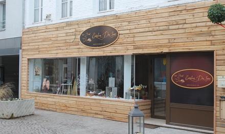 Spa privatif d'1h, 1h30 ou 2h avec boissons fraîches dès 32 € chez Evasion Des Sens – Aulnoye-Aymeries