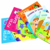 Six Activity Books Collection