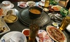 Yeah Hot Pot and Grill - Yeah Hot Pot & Grill: Asian Fusion for Two or More People at Yeah Hot Pot and Grill (45% Off)