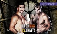 WBC Weltmeisterschaft: Marco Huck vs. Mairis Briedis am 01.04. in der Dortmunder Westfalenhalle (bis zu 45% sparen)