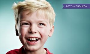 Best Dent Stomatologia dla Twojej Rodziny: Stomatologia dziecięca: wizyta i groupon o wartości 20 zł od 59 zł w Best Dent Stomatologia dla Twojej Rodziny