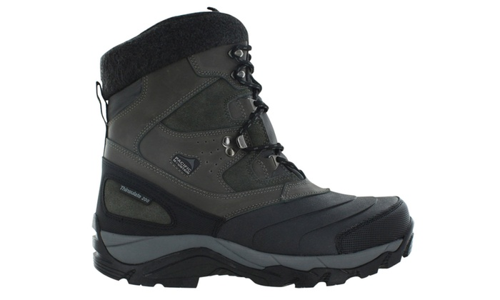 Pacific Mountain Tundra Men's ... Boots