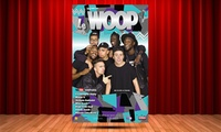1 place pour le spectacle du Woop le 20 octobre 2016 au Pasino, St Amand ou Aix à 24 €