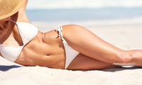 Brazilian or Hollywood with Optional Underarm Wax at Lovelles Salon Beauty (Up to 78% Off)