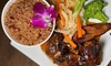 Up to 46% Off Food and Drink at House Of Dutch Pot