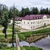 Bei Karlsbad: Doppelzimmer inkl. Halbpension