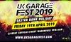 UK Garage Fest 2019