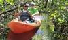Up to 41% Off Kayak Tour at Blue Moon Kayak Key West