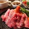大阪府/上新庄 ≪サーロインステーキセット全5品≫