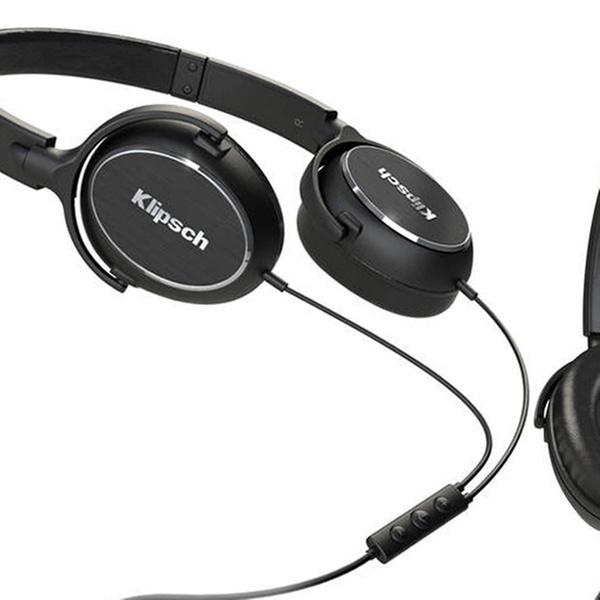 9077bab3670 Klipsch R6i On-Ear Headphones | Groupon