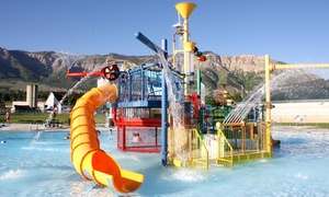 Up to 47% Off Admissions at North Shore Aquatic Center at North Shore Aquatic Center, plus 6.0% Cash Back from Ebates.
