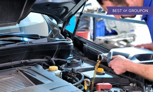 Car Care Deals: $39 for a Complete One Year Auto Maintenance Package from Car Care Deals ($285.20 Value)