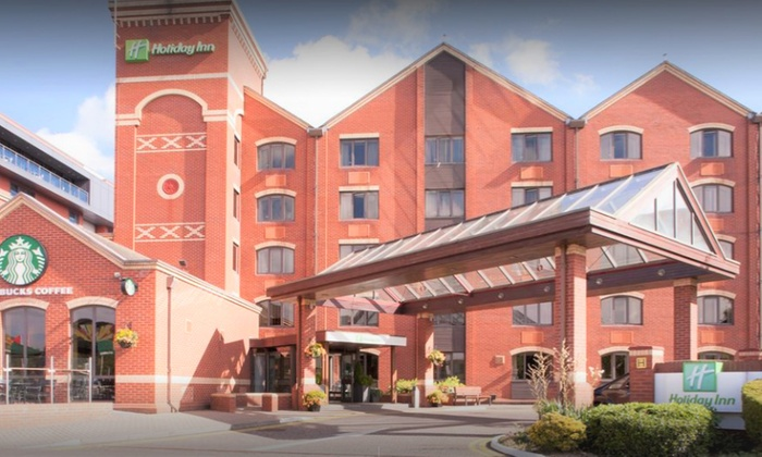 Holiday Inn Lincoln Hotel From 1795 Lincoln Groupon
