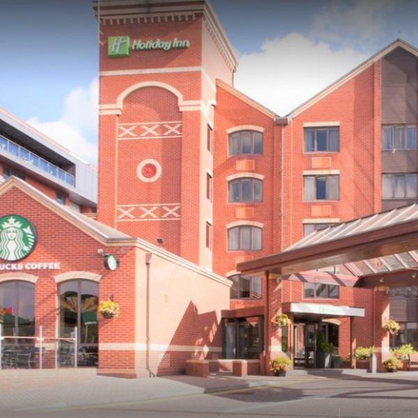 Holiday Inn Lincoln Hotel