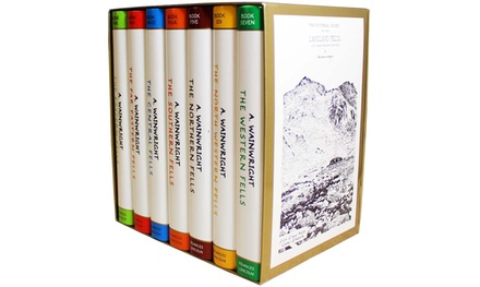 The Lakeland Fells Box Set