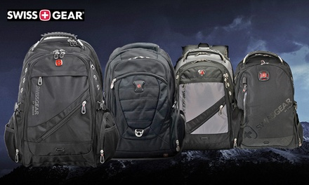 for a Swiss Gear 15.6″ Laptop Backpack Don't Pay Up to $139