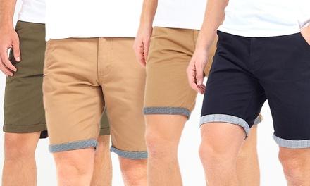Shorts da uomo Brave Soul