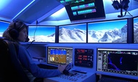 Virtual Flight Simulator Experience - One ($69) or Two Hours ($119) at Virtual Flight New Zealand (Up to $250 Value)