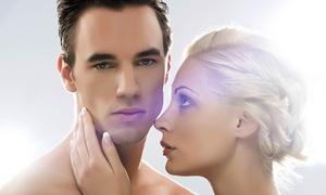 Studio Medico: Botox, filler di acido ialuronico o soft lifting biostimolante degli occhi (sconto fino a 80%). Valido in 2 sedi