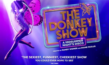 The Donkey Show London Limited