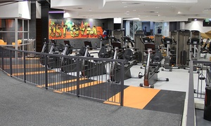 Planet Fitness JustGym: Two-Month JustGym Membership for One for R299 at Planet Fitness JustGym - Various Branches (50% Off)