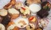 Vivoli Café & Trattoria - Hollywood: One or Two Dozen Pastries at Vivoli Café & Trattoria (Up to 55% Off)
