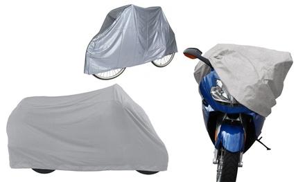 Telo coprimoto, scooter o bici disponibile in varie misure da 4 €