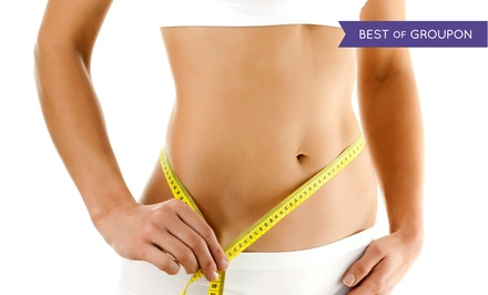 One, Three, or Six Body Light Laser Lipo Treatments at The Slim Co (Up to 77% Off)
