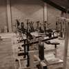 72% Off at Urban Grit Warehouse Gym