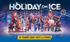 """""""Holiday On Ice"""" à Bordeaux"""