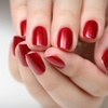Half Off Mani-Pedi in Lake Forest