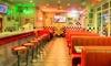 Burger Lounge Harburg - Hamburg: All-you-can-eat Premium-Burger nach Wahl inkl. Pommes für 1, 2 od. 4 Personen in der Burger Lounge Harburg