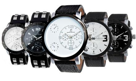 Orologi di Lusso Pascal Szerman Paris