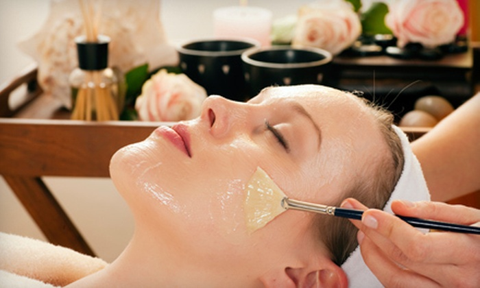 Bellezza Day Spa - San Bruno: One or Two Bio Organique Facials at Bellezza Day Spa (Up to 58% Off)