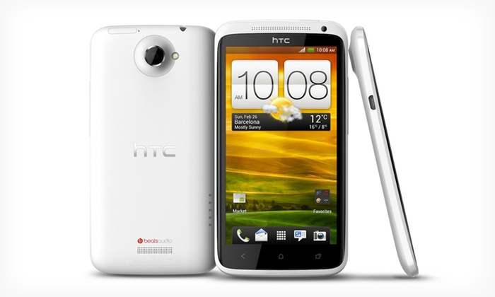 HTC One X 16GB Unlocked GSM Smartphone: $349.99 for an HTC One X 16GB Unlocked GSM Smartphone (HTC-PJ83100) ($589.99 List Price). Free Shipping and Returns.