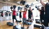 Up to 52% Off Unlimited Classes