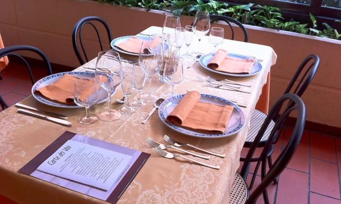 Menu di mare con vino in centro porta montanara groupon - Porta montanara imola ...