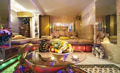 image for Arabian Hammam Experience for One or Two at Casa Spa (Up to 71% Off)