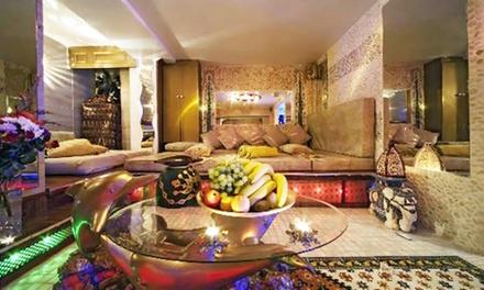 Arabian Hammam Experience
