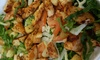 The Grill Effect - Danada: $12 for $20 Worth of American and Mediterranean Food at The Grill Effect