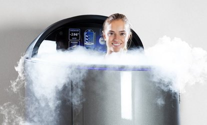 image for One or Three Cryosense Cryotherapy or NovoTHOR Light Therapy Sessions at Mile High Recovery (Up to 52% Off)