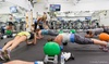 Up to 67% Off Month Unlimited Zone Classes at ZONE