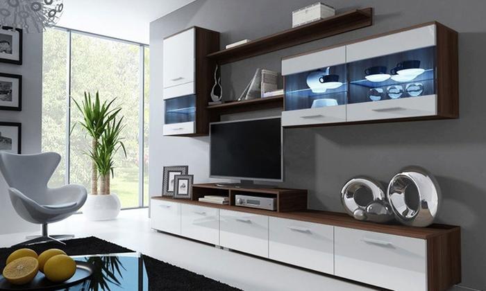 groupon soggiorni - 28 images - mobili da soggiorno groupon goods ...