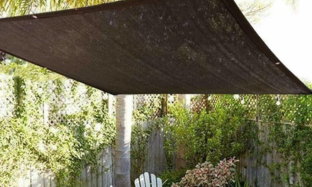 for a Sunblock Shade Cloth in Choice of Size