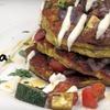 Half Off Vegetarian Fare at Café Manna